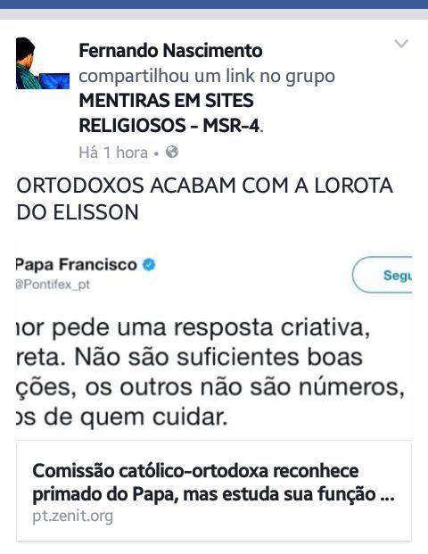 Fernando Nascimento
