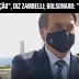 """Vai ter operação"", diz Zambelli; Bolsonaro: ""Parabéns à PF."""