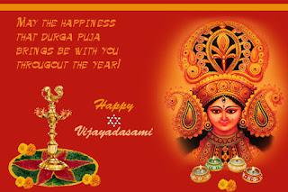 Happy Vijyadashmi / Dasara/ Dussehra Wishes 2019