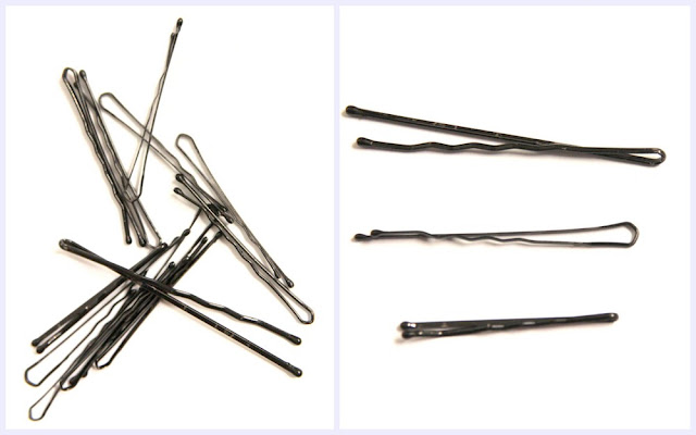 El-cheapo bobby pins aren't worth the bother