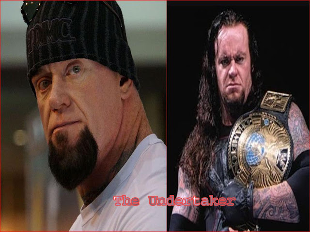 Undertaker Wallpapers Download