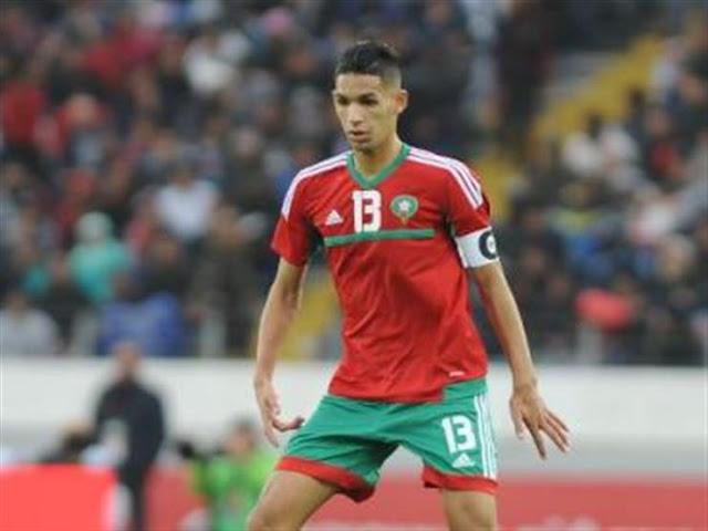 """الاهلى يقترب من """"اسد دفاع"""" منتخب المغرب"""