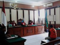 Kasus Kriminalisasi Wartawan Epong Reza Mulai Disidangkan, Ketua PPWI Bireuen: Saya Sangat Kecewa