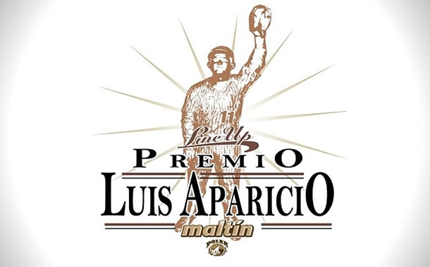 Premio Luis Aparicio