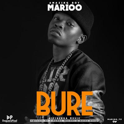 Amazing Boy Marioo (ABM) - Bure