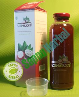 Ace Maxs Obat Herbal Benjolan Di Payudara