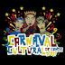 Melhor carnaval de Jacuma e bem tradicional