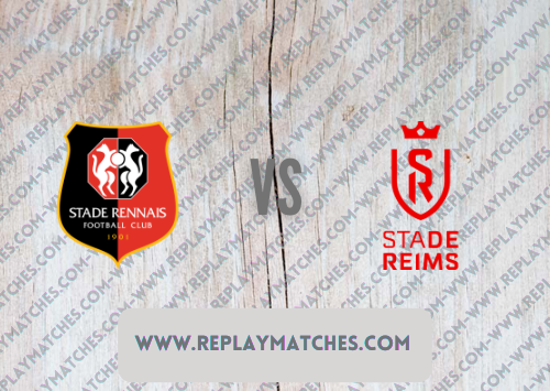 Rennes vs Reims -Highlights 12 September 2021