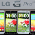 LG G Pro Lite: 1GHz Dual Core, 5.5 inch, Officially Announced