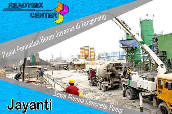 jayamix jayanti, cor beton jayamix jayanti, beton jayamix jayanti, harga jayamix jayanti, jual jayamix jayanti, cor jayanti