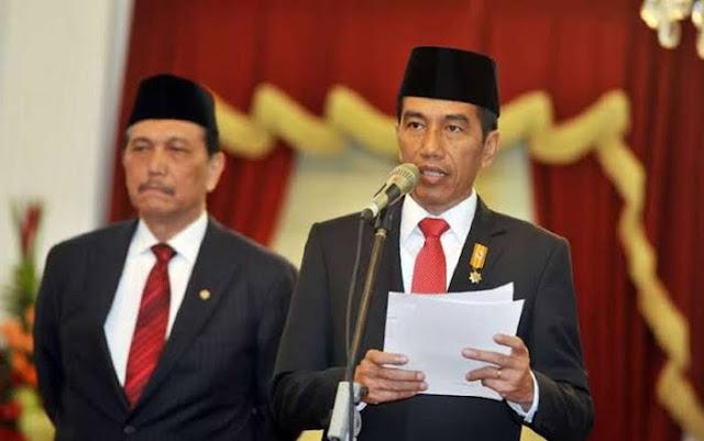 Hersubeno: Jokowi Diberi Data Salah Saat Marah-marah, Siapa yang Kasih?