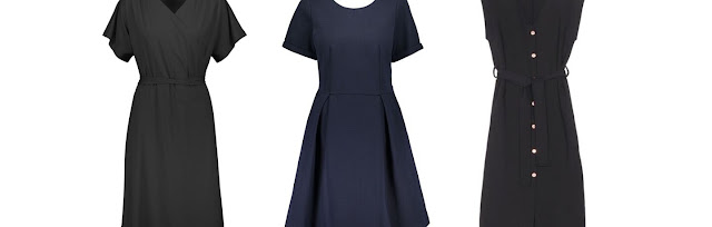 New Basic dresses designs