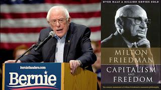 Capitalism and Freedom الرأسمالية والحرية