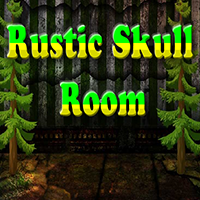 AVM Rustic Skull Room Escape Walkthrough