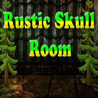 AVM Rustic Skull Room Esc…