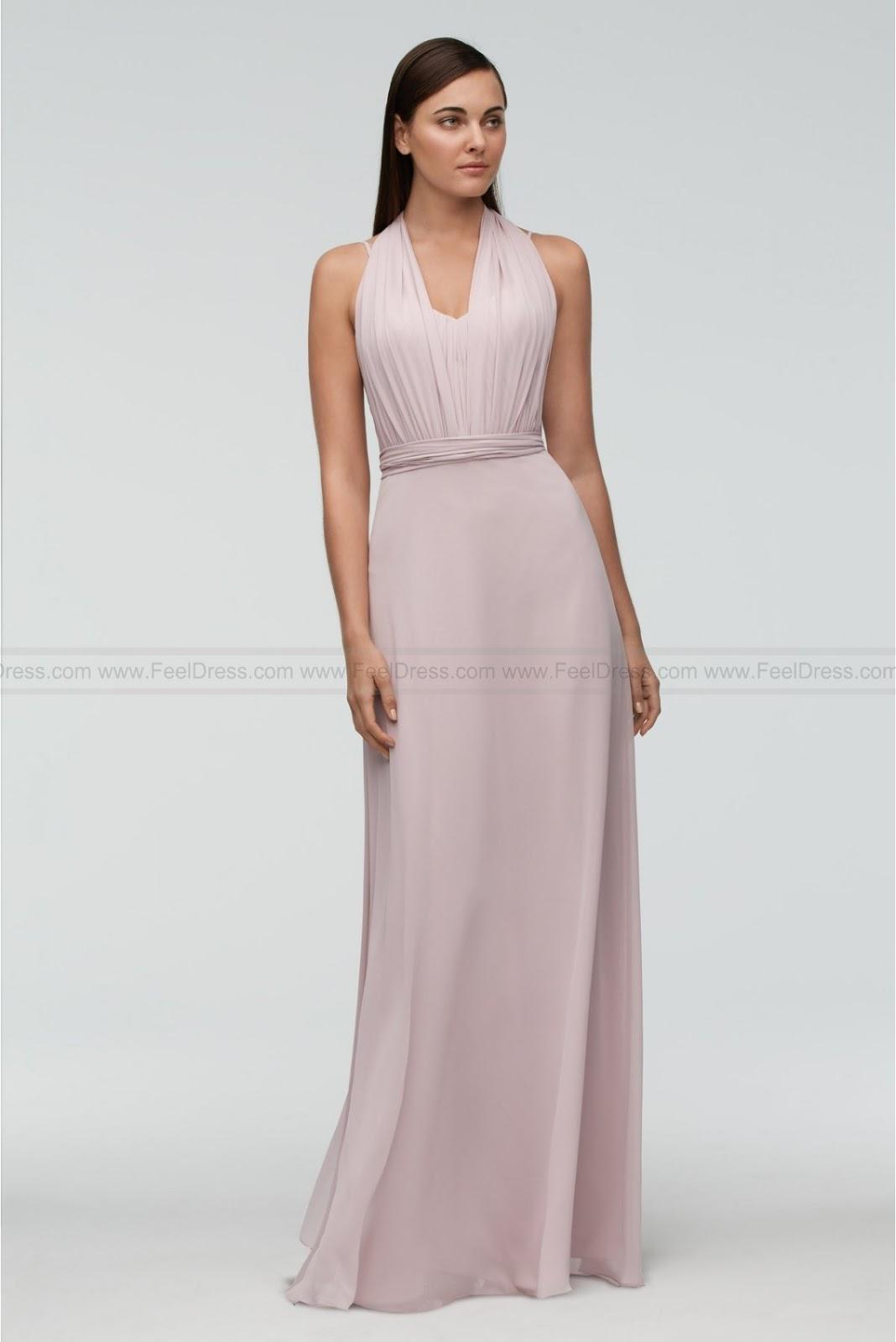40da74b119f 2016 cheap wedding dresses  Watters Jill Bridesmaid Dress Style 9545