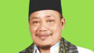 H. Syawal, Maju Sebagai Cawabup, Memilih Pensiun dari Kemenag Pasbar