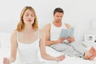 Adakah Pengaruh Hubungan Intim Terhadap Berat Badan Pasangan?
