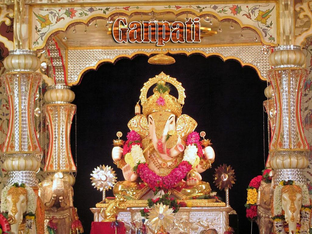 Free god wallpaper siddhivinayak wallpapers - Ganesh bhagwan image hd ...