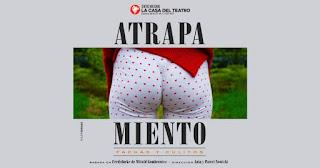 FACHAS Y CULITOS | Casa del Teatro Nacional