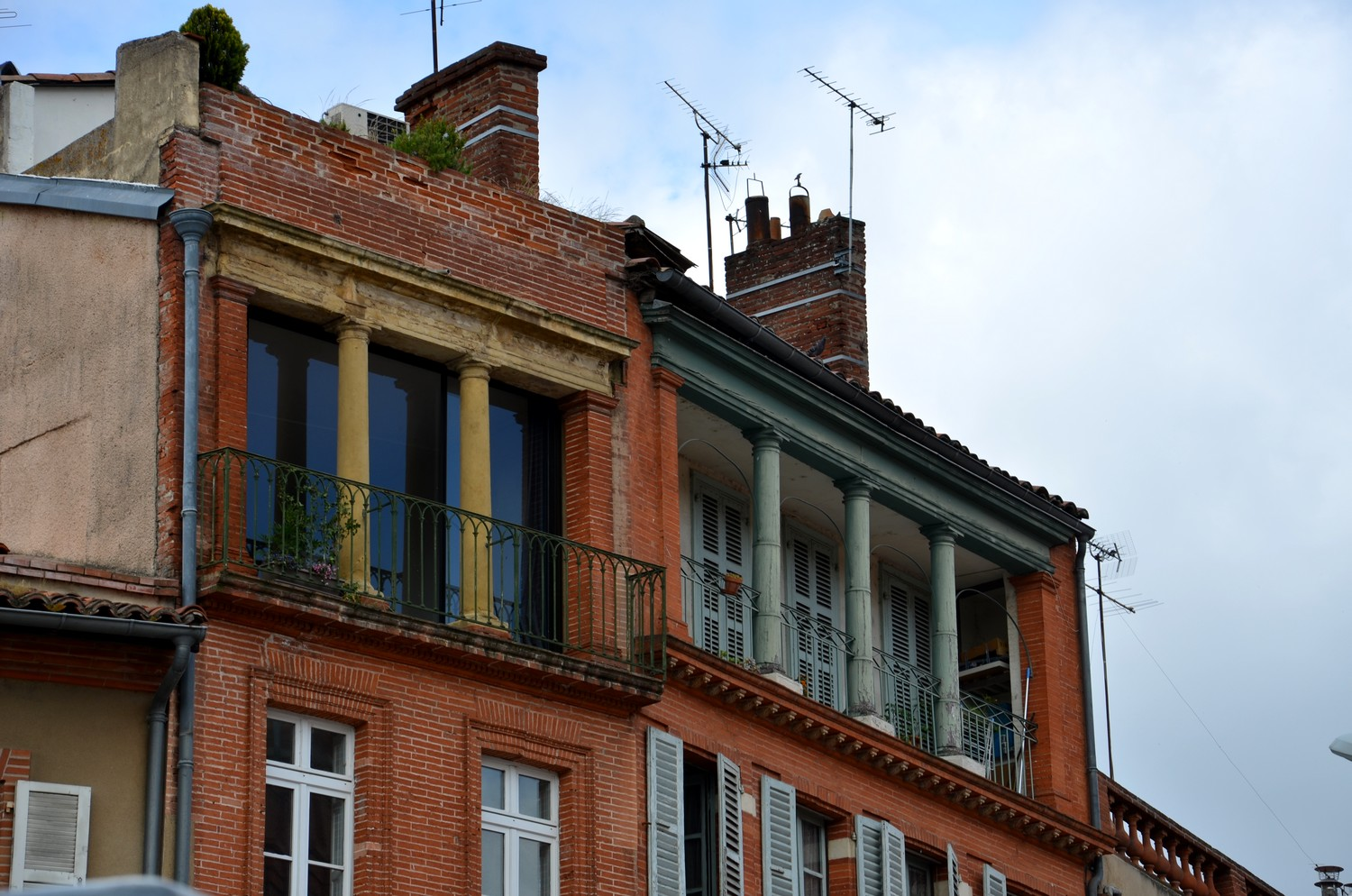 Resto Toulouse Terrasse I Love Scr P Toulouse