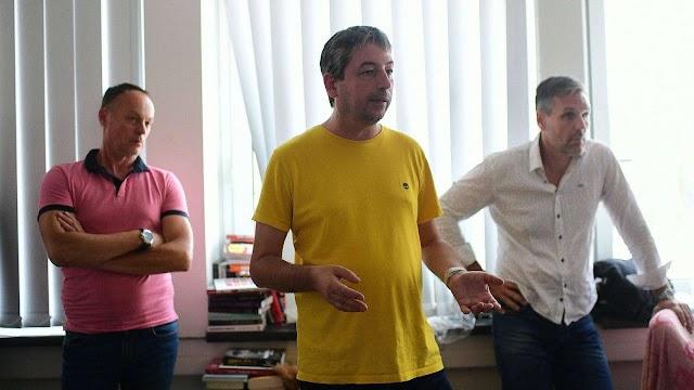 Bodolai kilépett a LMP-ből de a Tilos Rádiónál is közölték vele, hogy jobb, ha egy ideig szünetelteti a műsorait