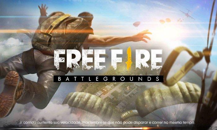 Garena Free Fire v1.21.0 MOD APK