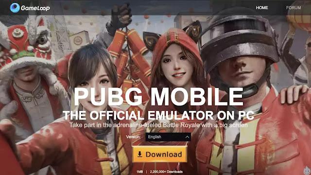 PUBG-On-Windows-10