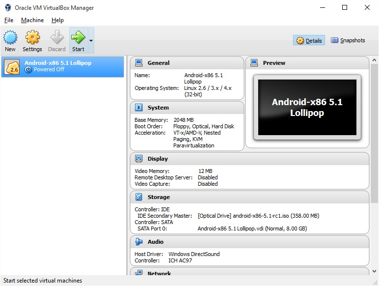 Install Wifi Drivers Android X86 Installer - teespriorityan5