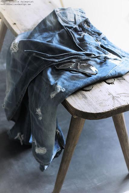 annelies design, webbutik, webbutiker, webshop, nätbutik, inredning, jeans, jeanskjol, byxkjol, sixty days, kjol, byxa, byxor,