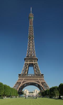 Foto Benh LIEU SONG Wikimedia - Matéria Torre Eiffel - BLOG LUGARES DE MEMÓRIA