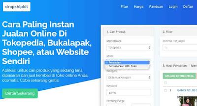 situs dropshipkit indonesia