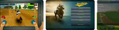 Game Balap Hewan Race Horse Champions Free