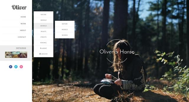 Oliver%2B %2BResponsive%2BBlogger%2BTemplate%2BMboton.net