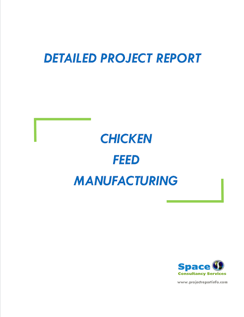 Project Report on Chicken Feed Manufacturing