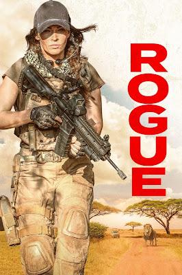 Rogue (2020) Torrent
