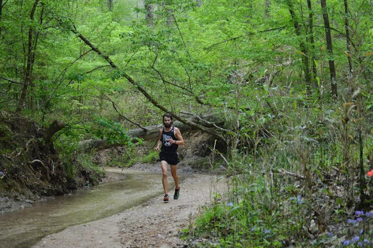 Training Weeks (03/31-04/12) and Forge Racing Faint of Heart 4 Miler