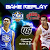 REPLAY: NLEX vs Ginebra 2019 PBA Philippine Cup