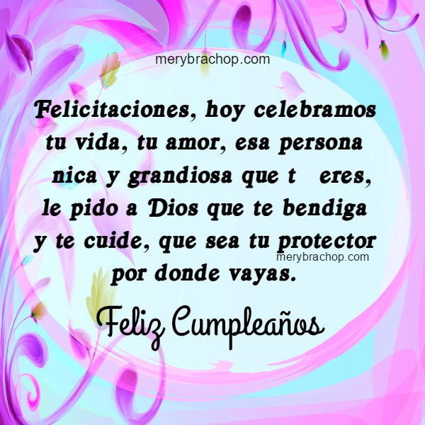 Bonitas frases para mi hermana en su cumpleaños con lindas imágenes y mensajes de amor. Quiero mucho a mi hermana, saludos de cumpleaños por Mery Bracho.