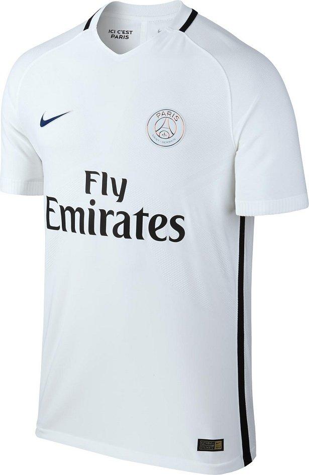 Nike lança novo terceiro uniforme do PSG - Show de Camisas 4b3ba3c111dc7