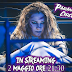 "Il Paranormal Circus continua a stupire in ""streaming"""