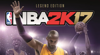Download NBA 2K17 Apk Game for free