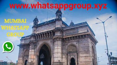 Mumbai Whatsapp Group Join Link List