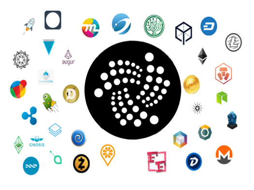 IOTA is regarded as one of the top crypto projects