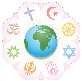विश्व धर्मों के शिक्षण और विश्वास (  Religions of World - Teaching and Beliefs )