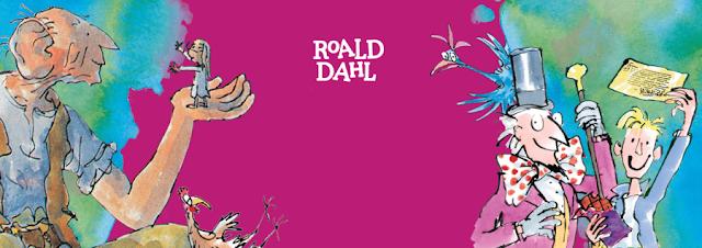 Junto con Quentin Blake, Dahl creó un universo inolvidable
