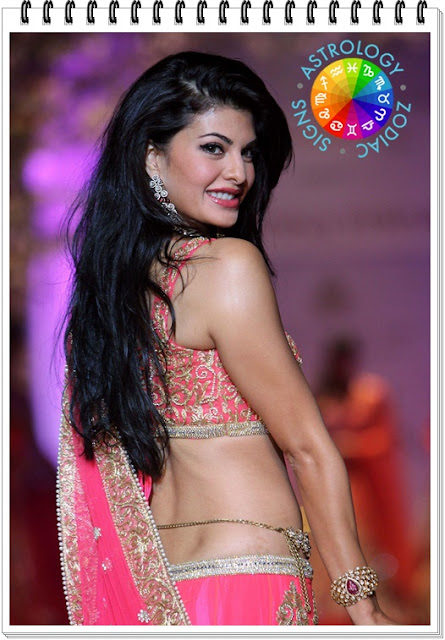 Jacqueline Fernandez Birth Chart Horoscope, Date of Birth, astrology, kundli, horoscope, zodiac sign