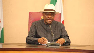 Stop Blackmailing Me..Nyesom Wike Warns Hotel Owners