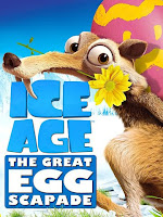 ICE AGE: THE GREAT EGG-SCAPADE en Streaming VF