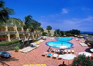 HOTEL SOL JANDIA MAR. 1